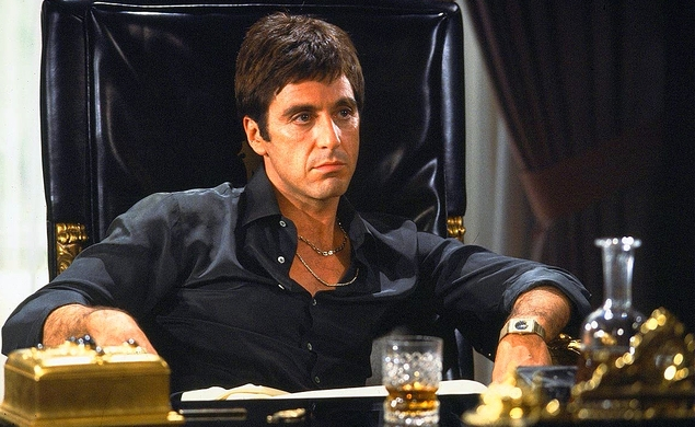 Have all the money in the world and want to fly on a private plane with Al Pacino? Now you can!