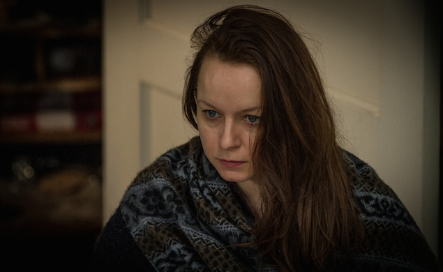 Reap The Harvest trailer, in which Samantha Morton goes crazy