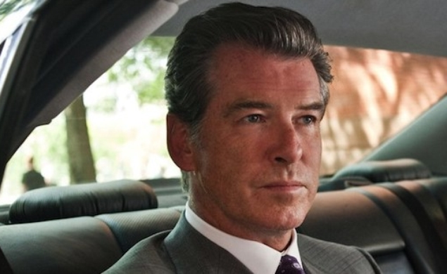 Pierce Brosnan is a terrorist in the new trailer for Survivor