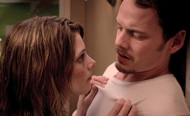 Anton Yelchin has ghoul problems in the trailer for Joe Dante's Burying The Ex