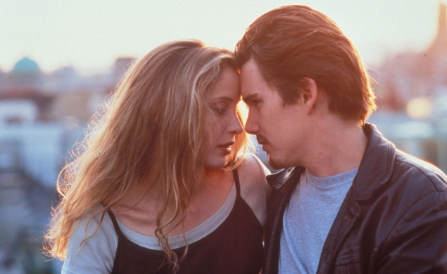 Before Sunrise is a quietly auspicious beginning to an unexpectedly epic project