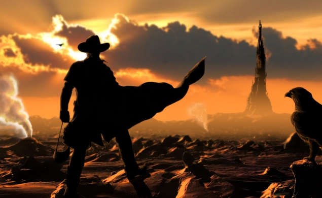 Sony frees The Dark Tower from development hell with Ron Howard producing