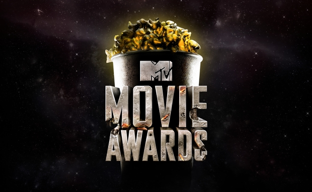 The MTV Movie Awards premiered a mess of new trailers, also distributed awards