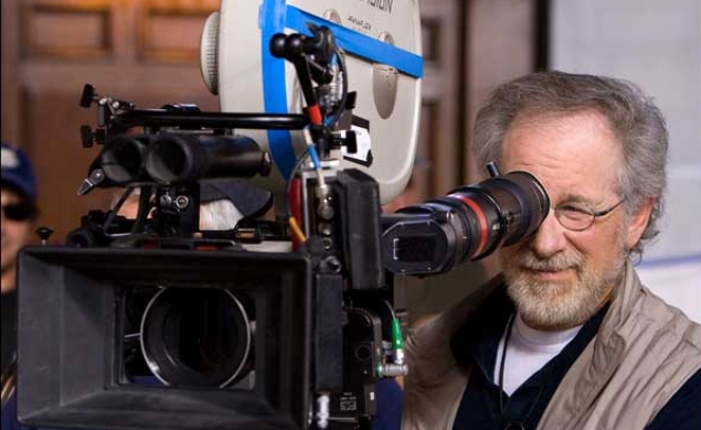 With The BFG Steven Spielberg will direct for Disney for the first time