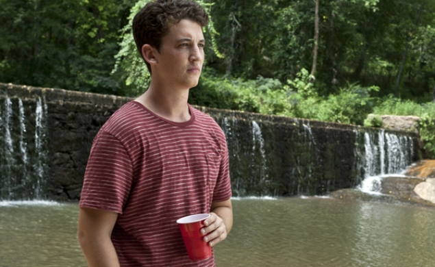 Cool dude Miles Teller to star in Home Is Burning