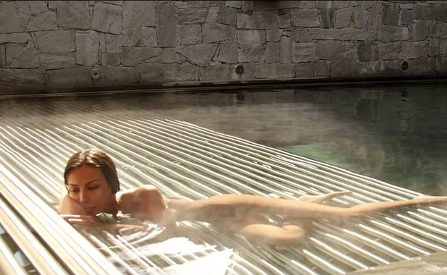 Take a steam with the first teaser for Paolo Sorrentino's Youth