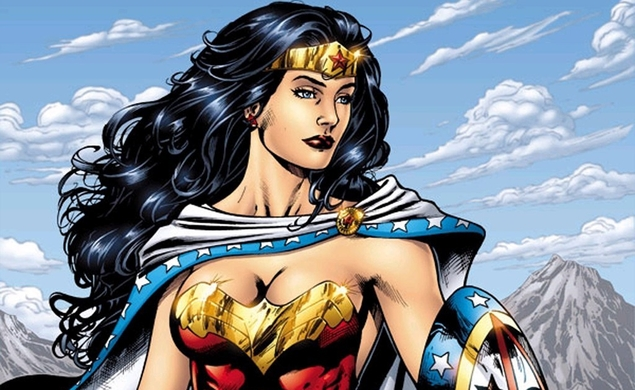 Michelle MacLaren is no longer your official Wonder Woman director