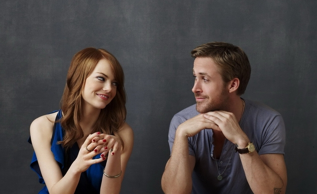 Emma Stone and Ryan Gosling may light up the screen in Damien Chazelle's La La Land