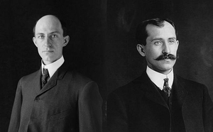 History buff Tom Hanks to produce miniseries on the Wright brothers for HBO