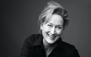 Meryl Streep funds screenwriting workshop for women over 40