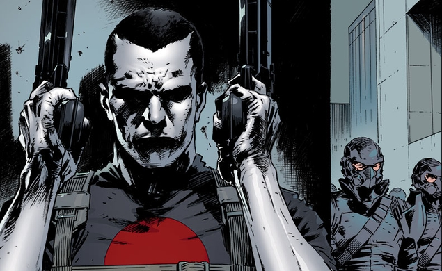 Valiant Entertainment's big-screen comic-book universe starts to take shape