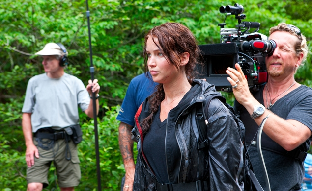 The Hunger Games' Gary Ross and Jennifer Lawrence working on two new projects