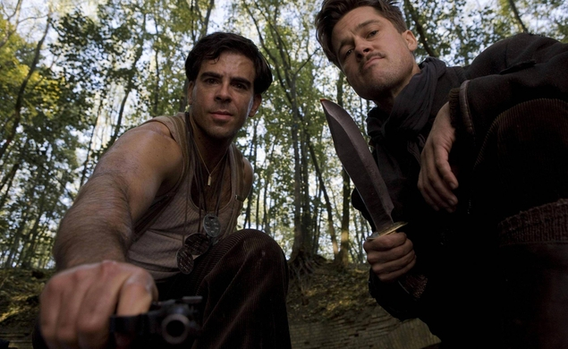In May, Netflix will bring us Inglourious Basterds, teach us how to become mermaids