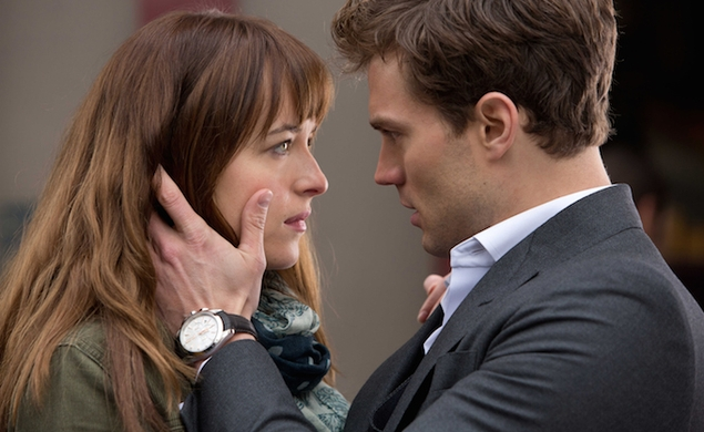 Fifty Shades Of Grey sequel ties up new screenwriter: E.L. James' own husband