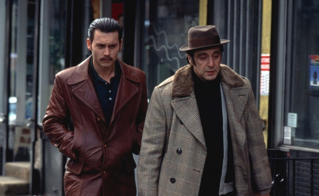 4/24-26/2015: Donnie Brasco on HDNet Movies