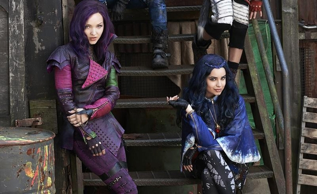 Get to know the children of classic Disney villains in the Descendants trailer