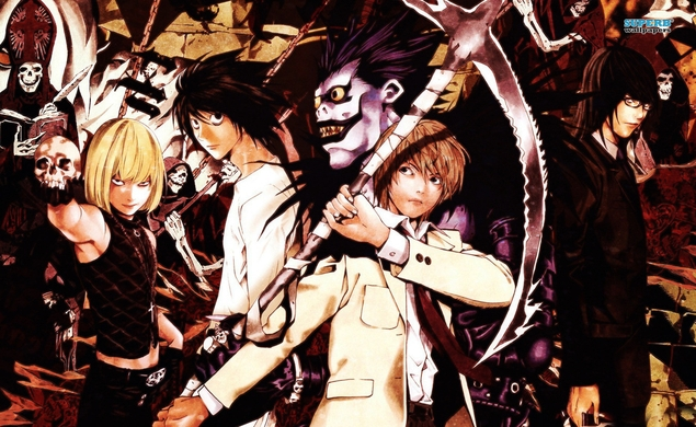 Adam Wingard will adapt Death Note for Warner Bros.