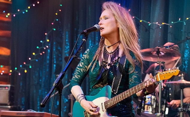 Meryl Streep wants to rock, avoid parental responsibilities in Ricki And The Flash trailer