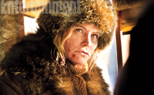 Check out the cast of Quentin Tarantino's Hateful Eight in new character portraits