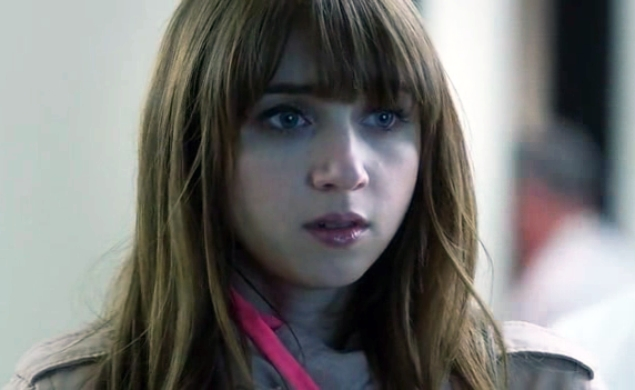 Wonderful actress and human Zoe Kazan to star in There Are Monsters