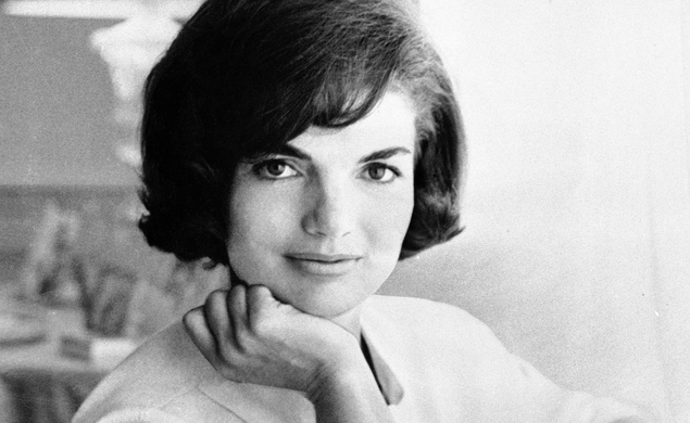 Natalie Portman continues role-taking binge with new Jackie O. biopic