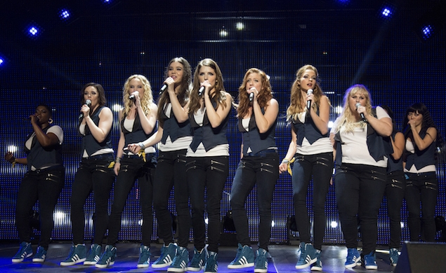 Pitch Perfect 2 pitch slaps entire box-office with aca-awesome numbers