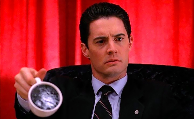 Okay, David Lynch will direct Twin Peaks now