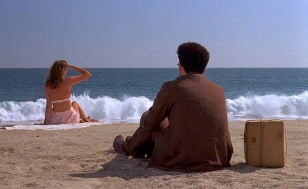 Barton Fink monopolized Cannes on this day in 1991