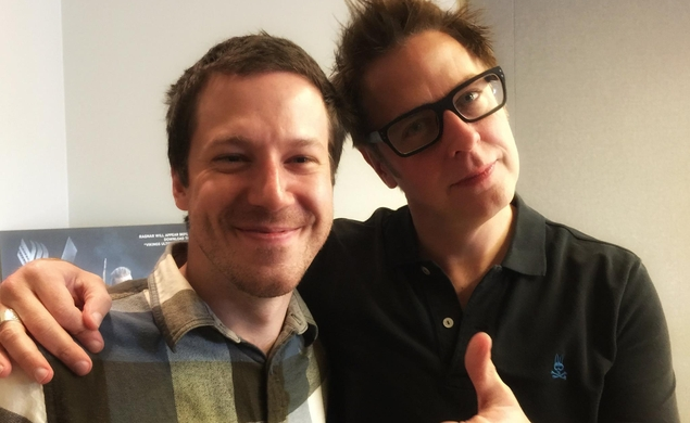 John Gallagher, Jr. and Tony Goldwyn join James Gunn's creepy new feature