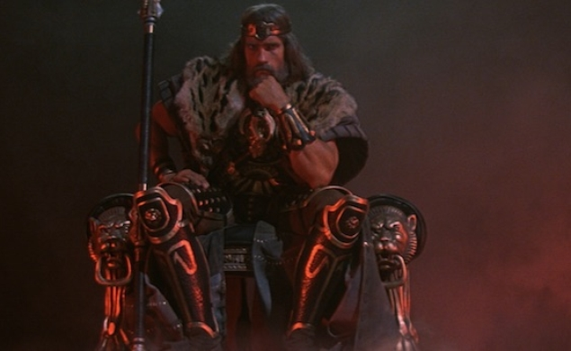 More details emerge about Schwarzenegger's possible return to Conan