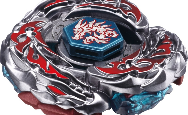 Beyblade film will soon spin into theaters for Paramount