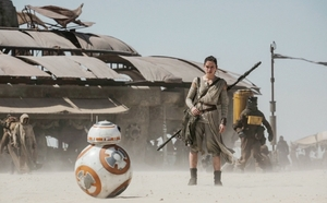 What we know about Star Wars: The Force Awakens