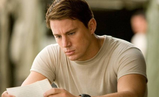 Channing Tatum to produce, possibly star in tear-jerking true tale Two Kisses For Maddy