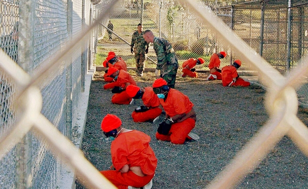 Detainee memoir Guantanamo Diary to receive film adaptation