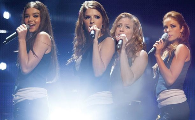 Gird your ears for Pitch Perfect 3