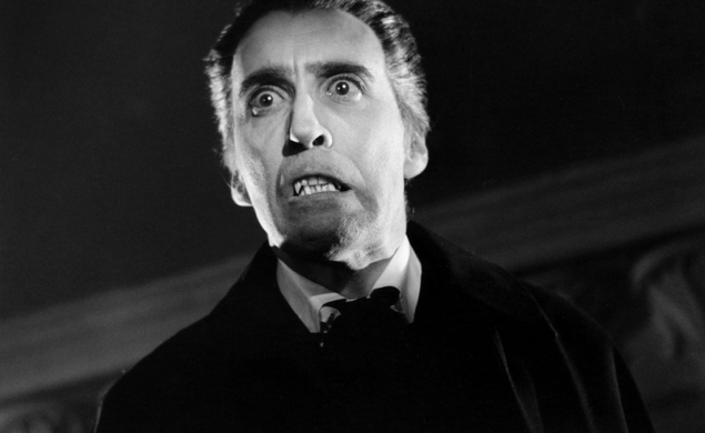 Christopher Lee (1922- 2015)