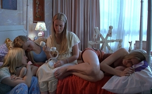Our next Movie Of The Week: The Virgin Suicides
