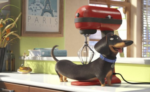 Trailers for The Secret Life Of Pets, Turbo Kid, Boulevard & more debuted today