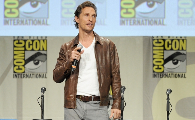 Following Marvel's example, Sony and Paramount pull out of Comic-Con