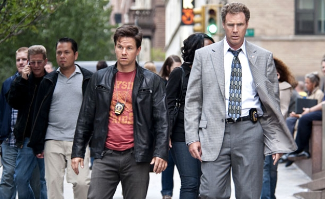 Will Ferrell and Mark Wahlberg reteam for the Daddy's Home trailer