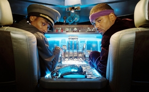 Finally, the Soul Plane Collector's Edition hits home video (and other stuff, too)
