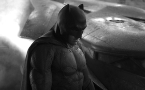 The Speculometron: Will Ben Affleck direct the Batman solo film, and how many Green Lanterns will be in the next film?