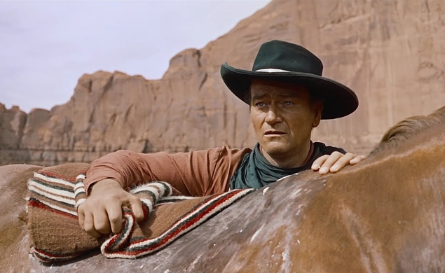 7/1/2015: The Searchers on TCM