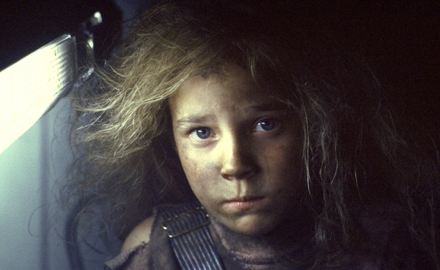 Carrie Henn to return to acting in Aliens fan film