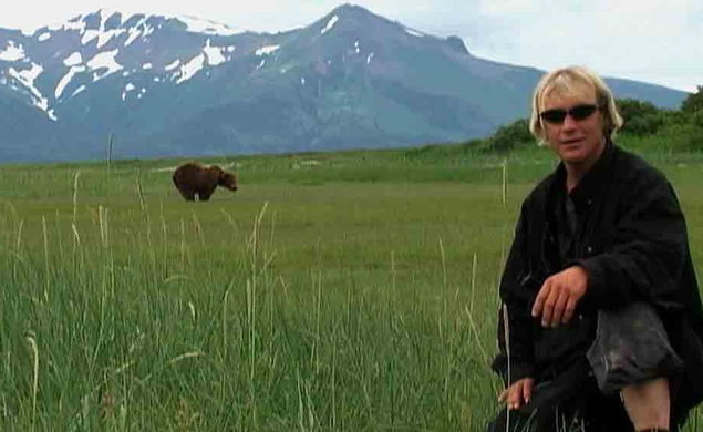 Our next Movie Of The Week: Grizzly Man