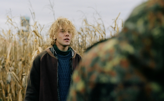 The first trailer for Xavier Dolan's Tom At The Farm is taut and a little terrifying