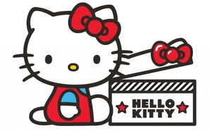 Hello, idea of a Hello Kitty movie