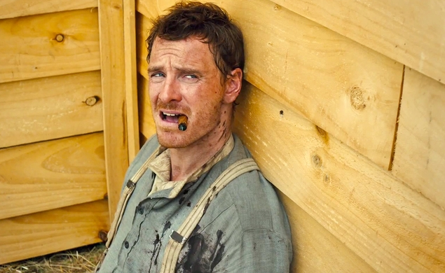 Slow West and Criterion's twofer of Hemingway adaptations lead this week's home-video releases