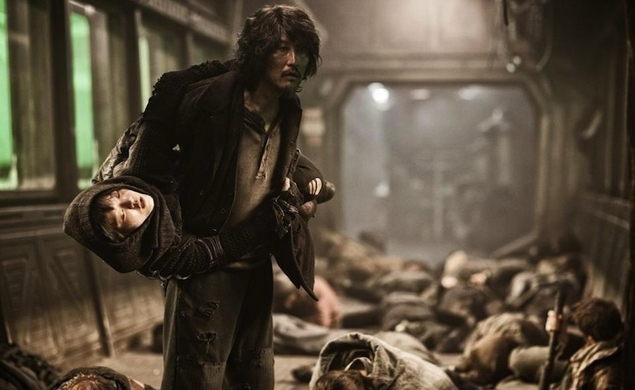 "Bong Joon-ho ""furious"" about American cut of Snowpiercer"