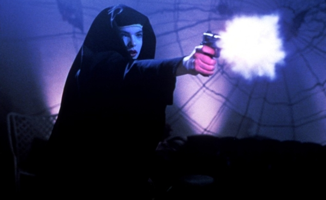 Drafthouse Films is reissuing Abel Ferrara's Ms. 45